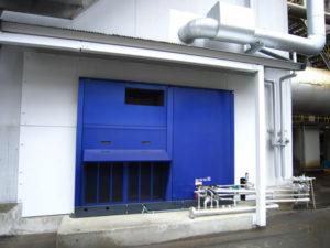 蒸気発電機